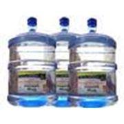Добыча минеральных вод фото