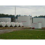 Трейдинг нефтепродуктов, услуги нефтебаз. фото