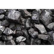 Уголь антрацит из Шахтерска фото
