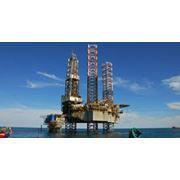 Разведка нефти и газа (Разведка нефтегазовых месторождений) фото