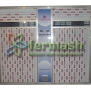 Инкубатор автоматический Kurczak PROM 76 (на 76 тыс яиц) фото