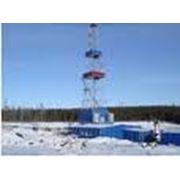 Монтаж нефтяного оборудования фото