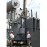 Проверка и испытания газового реле реле давления и струйного реле фото