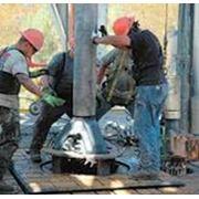 Бурение нефтяных скважин в Атырау фото