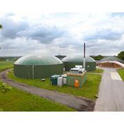 Биогазовое оборудование. Проектирование монтаж. фото