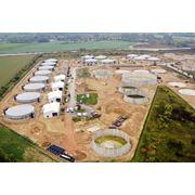 Проэктирование Монтаж и обслуживание биогазовой установки. фото