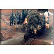 Работы буровзрывные фото