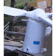 Ветрогенератор EuroWind 10 кВт фото