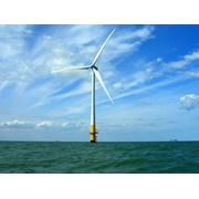 Ветроэнергетика в Украине фото