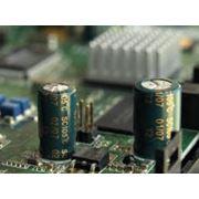 Ремонт электрических и электронных систем фото