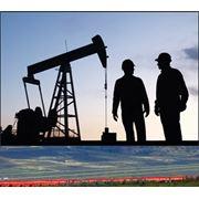 Ремонт нефтяных скважин фото