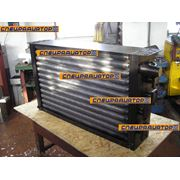 Радиатор охлаждения масла виброустановки AHV-4-365 фото