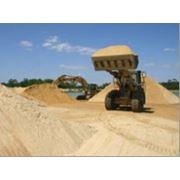 Разработка песчаных гравийных карьеров добыча переработка нерудных полезных ископаемых фото