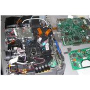 Ремонт и обслуживание электронных компонентов и систем фото