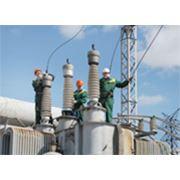 Капитальный ремонт силовых трансформаторов 35-150кВ фото