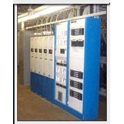 Поставка электрооборудования. фото