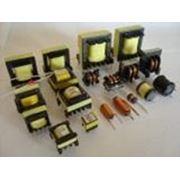 рядовая намотка трансформаторов фото