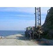 Работы геологоразведовательные фото