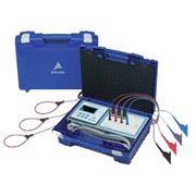 Измерения параметров электротехнического оборудования фото