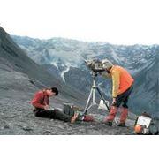 Геологоразведка месторождения фото