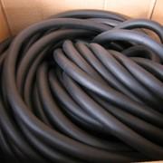 Шнур резиновый круглого сечения 4х4 фото