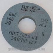 Круг для шлифовки (шлифовальный) 64С 350x40x127 фото