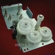 Узел привода печки RM1-3746-000CN HP LJ P3005/ M3027/ M3035 фото