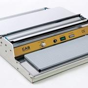 Аппарат термоупаковочный CAS CNW460 горячий стол фото