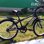 Велосипед подростковый Eurobike Focus 20 фото