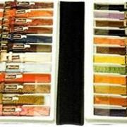 Кожаные ремни Stailer Group, повышенная устойчивость к натяжениям, изгибам и трению, воздействию влаги, ультрафиолетовых лучей и красителей фото