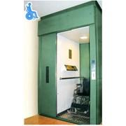 Лифты для людей с ограниченными возможностями фото