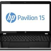 Ноутбук HP Pavilion 15-n028sr (F2U11EA) фото