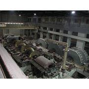 Модернизация турбин от компании А2 Инжиниринг. фото