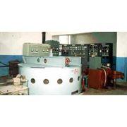 Восстановление и ремонт гидрогенераторов турбогенераторов (мощностью 250-1500 кВт) фото