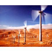 Внедрение альтернативных видов энергии фото