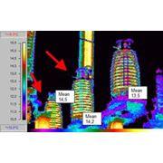 Тепловизионное обследование трансформаторов фото