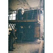 Изоляция котла (энергосберегающие технологии) Е-14ГМ мягкими материалами фото