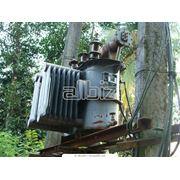 Наладка энергетического оборудования фото