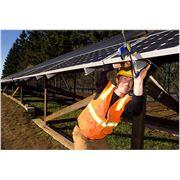Сервисное обслуживание систем отопления кондиционирования энергообеспечения на основе оборудования для возобновляемых источников энергии фото