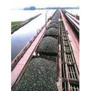 Экспорт железной руды фото