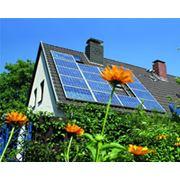 Альтернативные источники энергии и инженерные системы фото