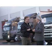 Лизинг грузовых автомобилей Volvo Financial Service фото