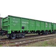 Лизинг железнодорожной техники фото