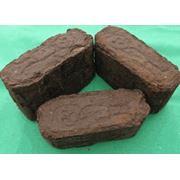 Торфобрикет (Брикеты из торфа) / Peat briquettes фото