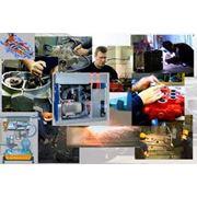 Сервисное обслуживание компрессоров фото