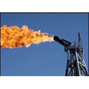 Поставка природного газа промышленным потребителям Украины фото