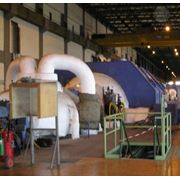 Модернизация гидротурбинного оборудования от компании А2 Инжиниринг фото