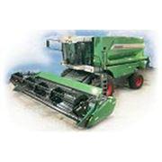 Услуги лизинга на любые виды сельскохозяйственной техники фото