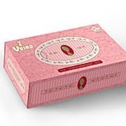 Veiro 2-слойные 100 листов белые косметические в пенале (Веиро) фото