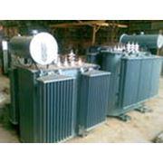 Ремонт силовых трансформаторов Ремонт и обслуживание общепромышленных электродвигателей и трансформаторов любой мощности с диагностикой на стенде фото